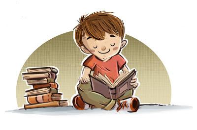 Supuesto Práctico Infantil. Proponer actividades que tengan como objetivo la animación a la lectura