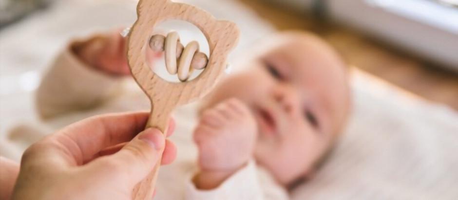 Desarrollo Psicomotor de los niños y niñas