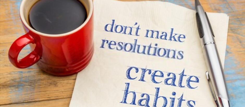 Cómo crear hábitos de estudio cuando empiezas a opositar