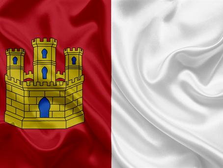 Castilla-La Mancha. Oposiciones Maestros 2022. Ya hay Previsión de plazas. 200 Para E.Infantil.
