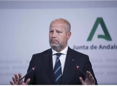 Andalucía defiende mantener las mismas plazas  docentes y descarta Secundaria y Primaria para 2021