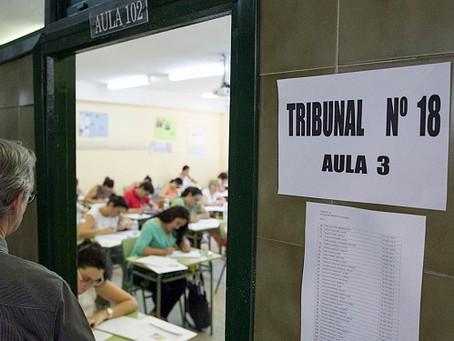 Tribunales de oposiciones de educación: ¿Cómo funcionan?