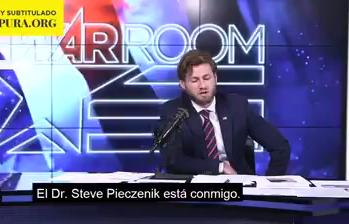 El Dr. Steve Pieczenik informa que se producirán arrestos por el fraude electoral.