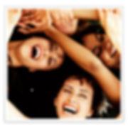 women empowerment, retreat, friends, girls
