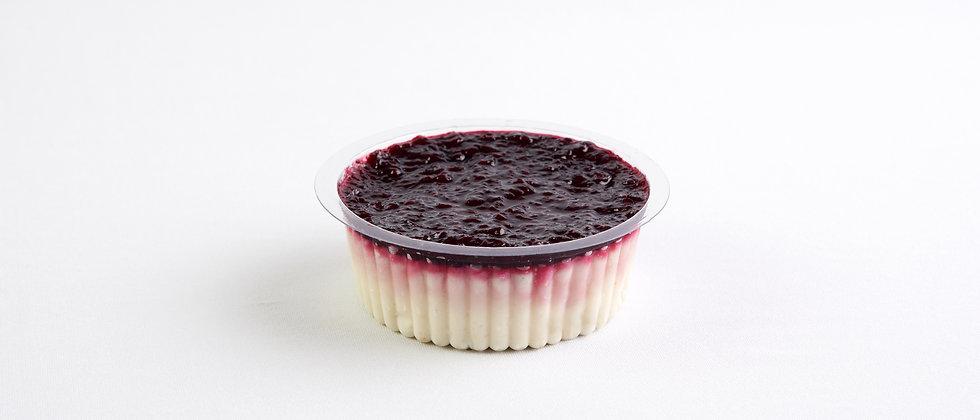Mini Cheesecake Amora - Zero Açúcar