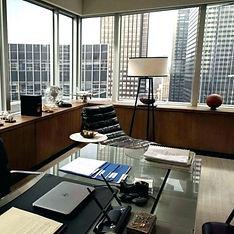 Sebastien Bennet Office