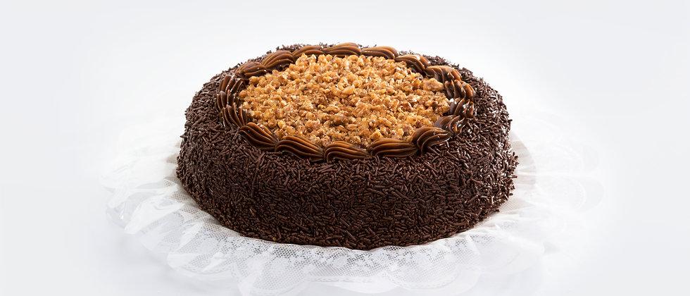 Torta Chocroc