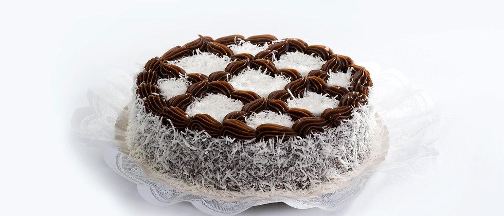 Torta Chococo
