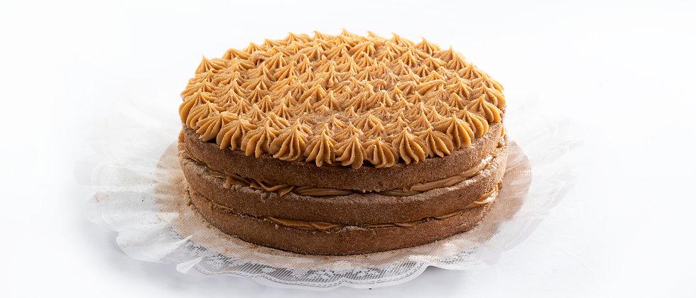 Torta Churros