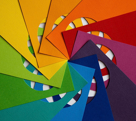 Color Design Thinking