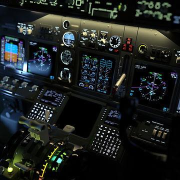 BOEING 737 FSX