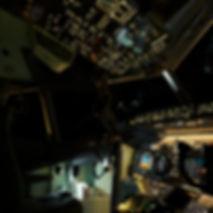 BOEING 737 NGX CAPTAIN SIDE