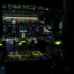 BOEING 737 NGX CAPTAIN SIDE
