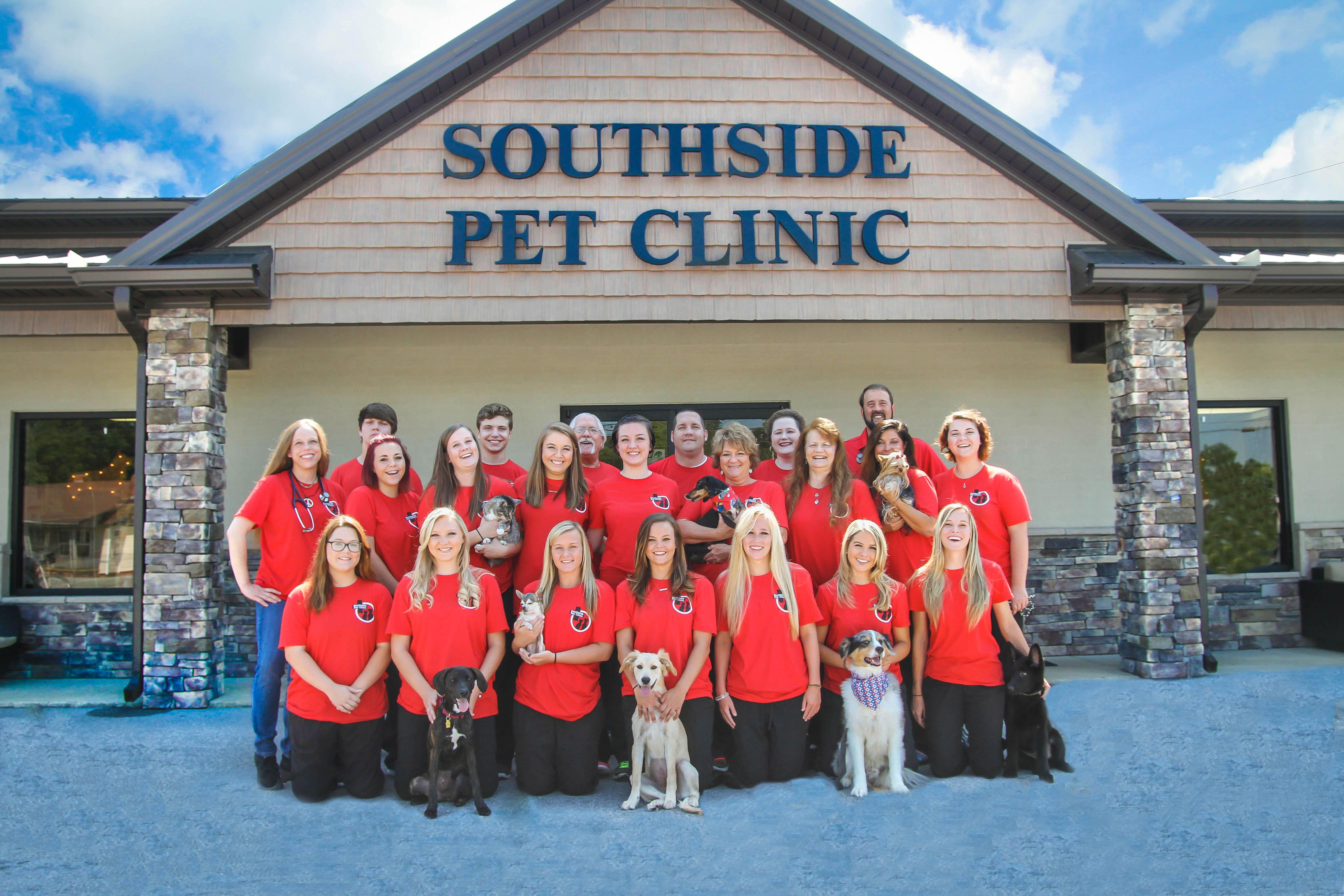 Southside Pet Clinic