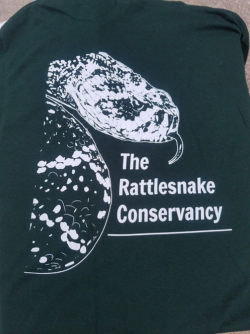 TRC T-shirt!