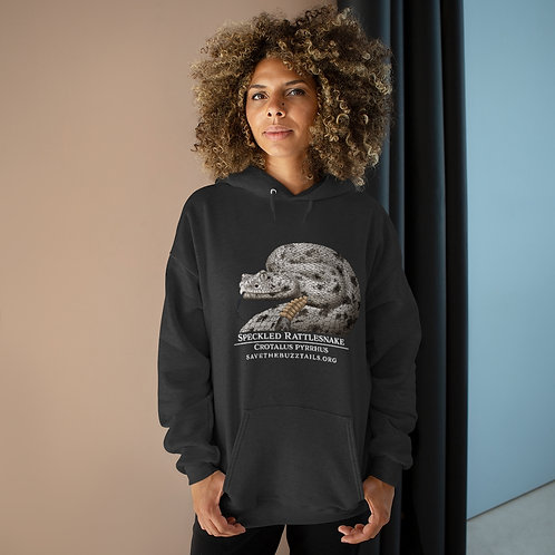 Pyrrhus Collection Unisex EcoSmart® Pullover Hoodie Sweatshirt