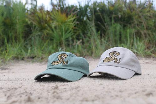 Eastern diamondback hat