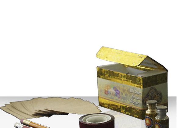 Caja de Deseos