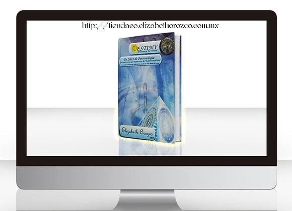 Libro Destiny Personalizado Digital PDF