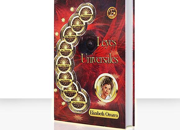 Libro de Leyes Universales