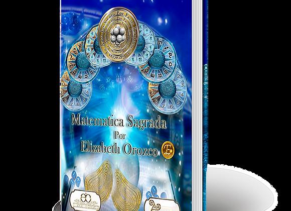 Libro Matemática Sagrada
