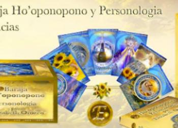 Paquete Ho´oponopono y Personología