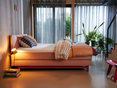 Auping Tone Boxspring Side