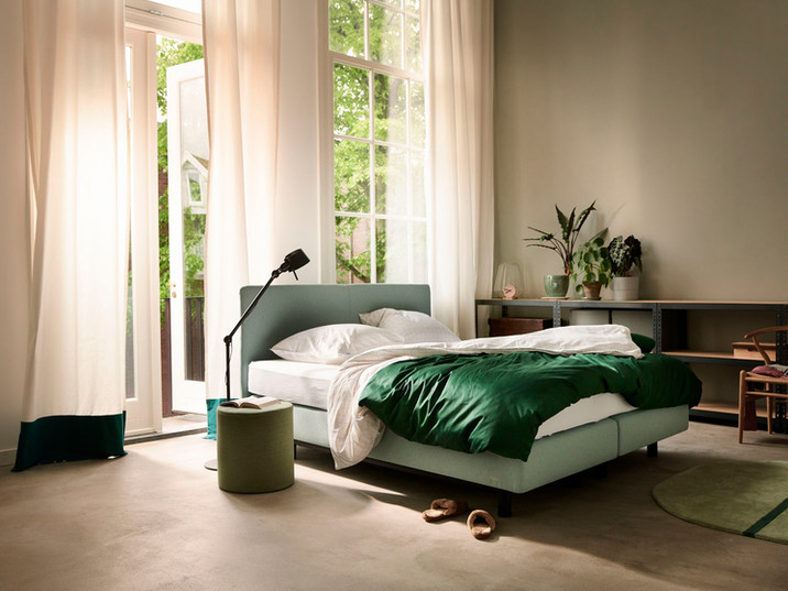 Auping Tone Green