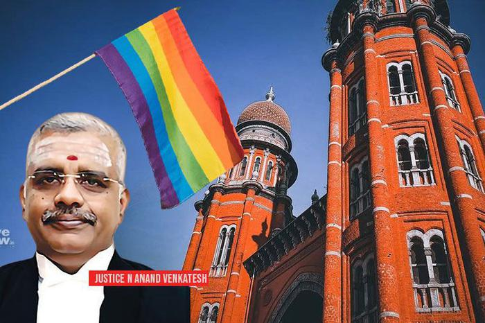 How Madras HC judge overcame his prejudice about the LGBTQ community
