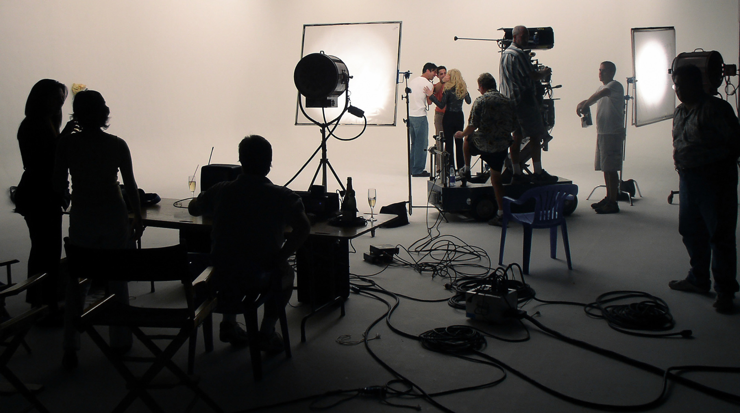Television, Film & Commercial