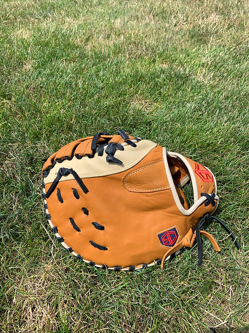 "13"" RC First Base Mitt"