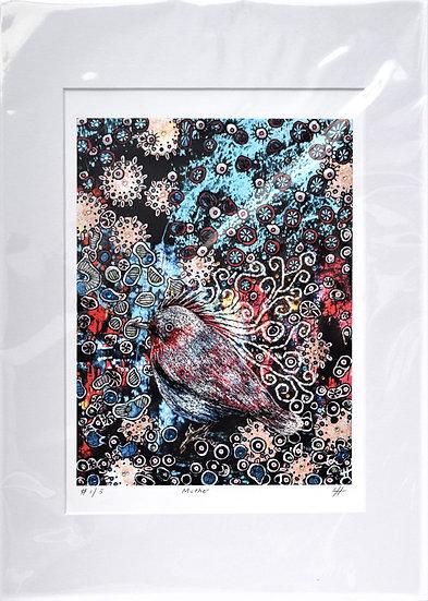 Mother (Print)