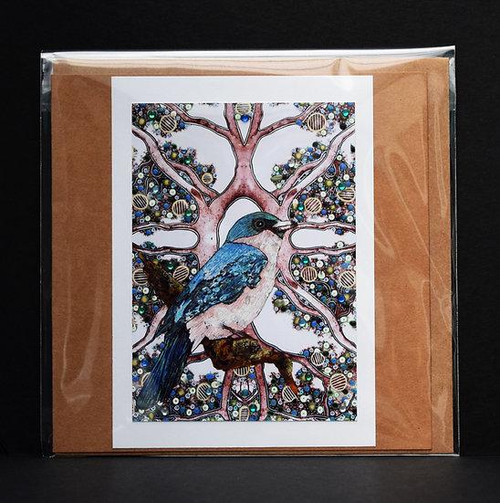 Birds design 4