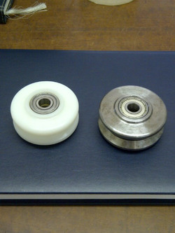 Customized Pulley