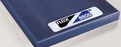 FLEX  8800  BLUE UHMW-PE