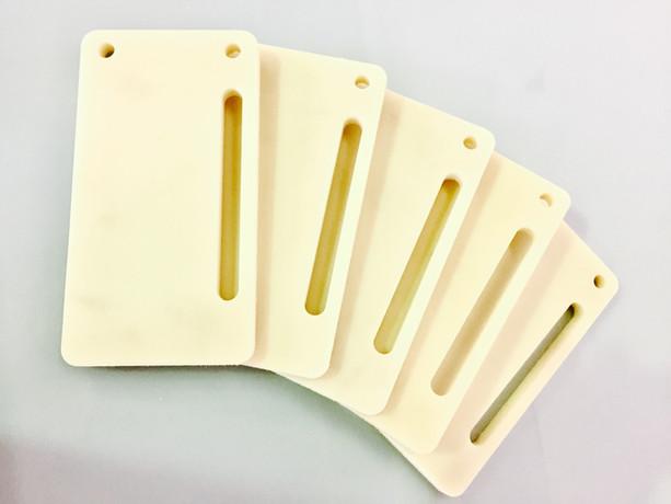 Nylon Machined Components