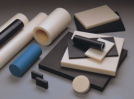 Polyamide 6 (PA 6) is the best known extruded polyamide and offers a balanced combination of all typical polyamide material properties. Compared to the cast variants however, it absorbs more moisture, has much lower wear resistance and less dimensional strength. Furthermore, because of the manufacturing process, only a limited size range and unit weight can be produced. This restricts the design possibilities of the user.