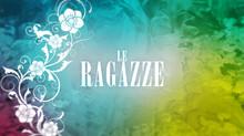 La nuova stagione de Le Ragazze vi aspetta su Rai3, in prima serata, da venerdì 25 settembre!