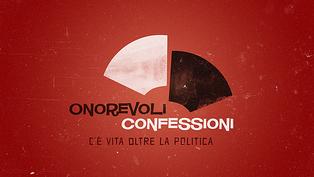 Onorevoli Confessioni - C'è Vita oltre la Politica, da stasera ogni giovedì a mezzanotte su Rai2!