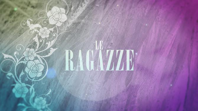 Le Ragazze, quarta stagione. Prossimamente su Rai3!