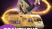 Beauty Bus, il nuovo format originale Pesci Combattenti, sbarca su Real Time (canale 31)!