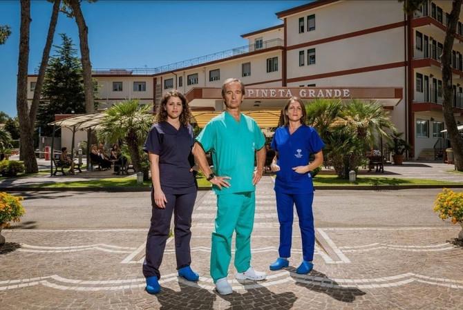 Al via da stasera alle 23.05 su Real Time (canale 31) la terza stagione de La Clinica per Rinascere