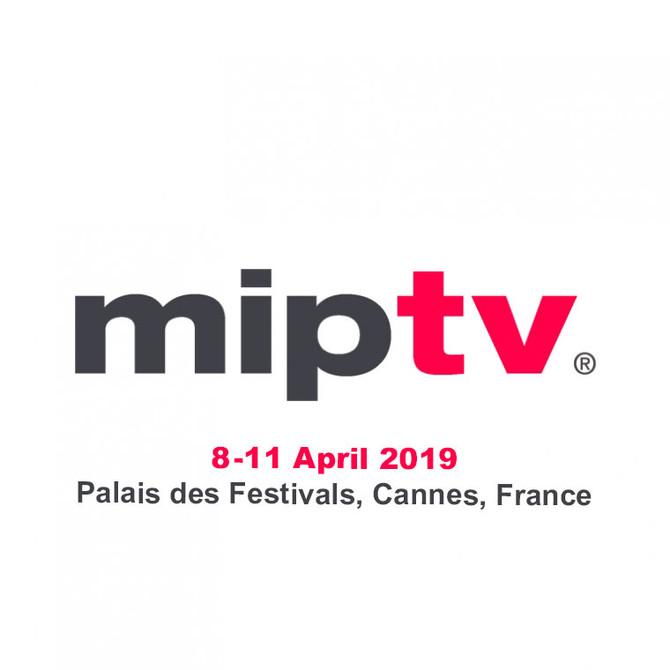 Pesci Combattenti sarà a Cannes per il MIPTV dall'8 al 10 aprile. Ci trovate all'umbrella stand dell
