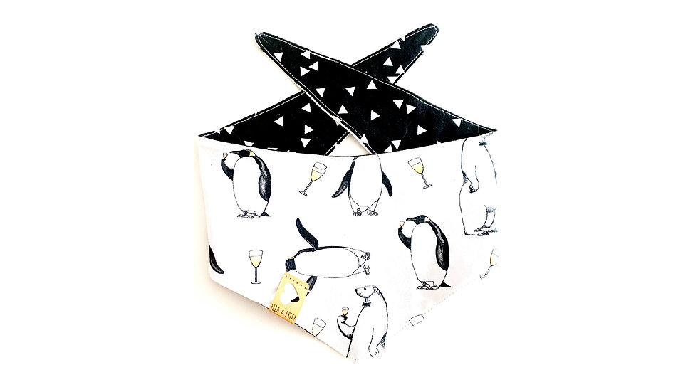 Party-Pinguin