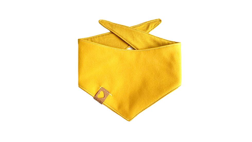 MAGIC SOFTSHELL yellow