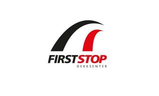 First Stop Dekksenter logo.png