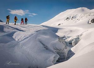 Svalbard Expeditions, Svalbard Ski and S