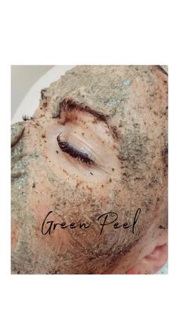 Green Peel