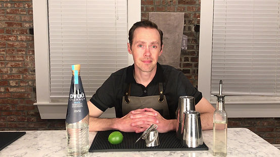A bit about Decoding Cocktails