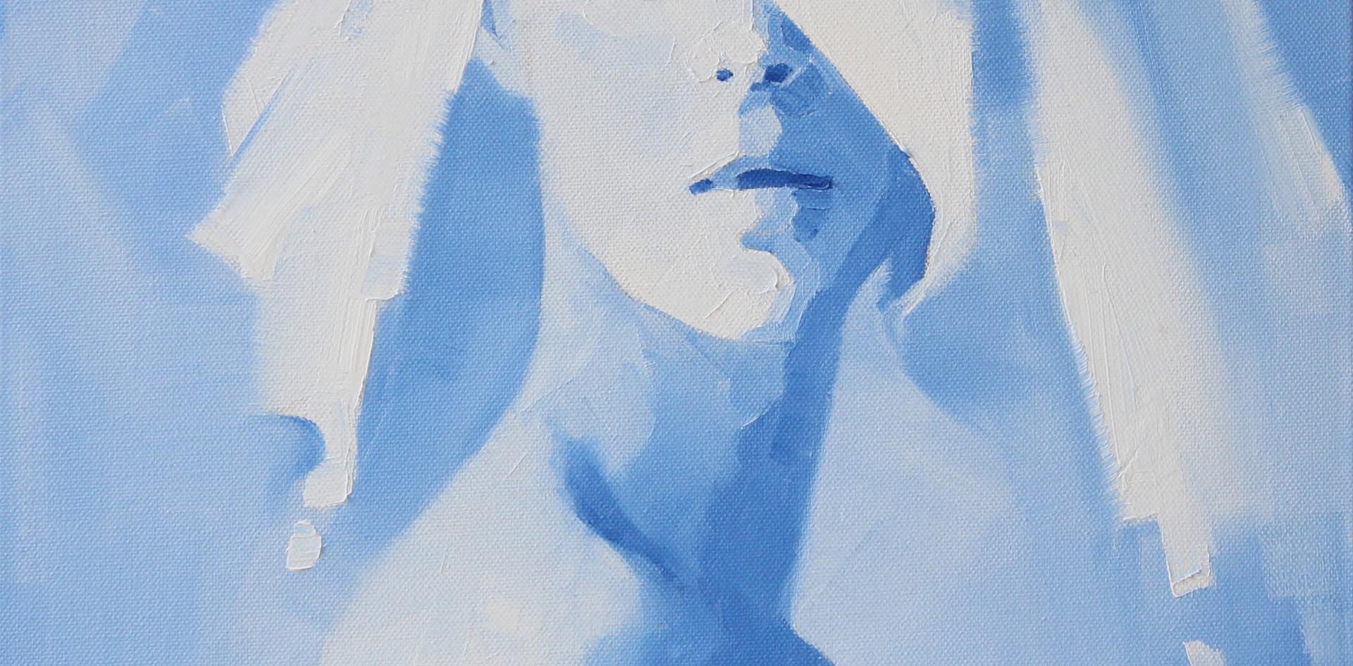 Heaven Blue